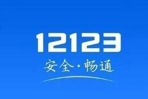 """交管12123登录显示""""河南服务器忙"""""""